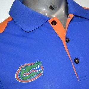 7996 Mens Adidas Gym Shirt XL Florida Gators UF
